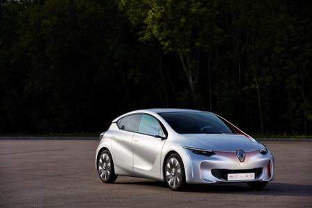 La sorpresa híbrida de Renault se llama Renault Eolab, alcanza 1 l/100 km y estos son sus secretos