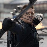 Ojo de Halcón también tendrá su serie propia en Disney+: Jeremy Renner volverá a interpretar al superhéroe de Marvel