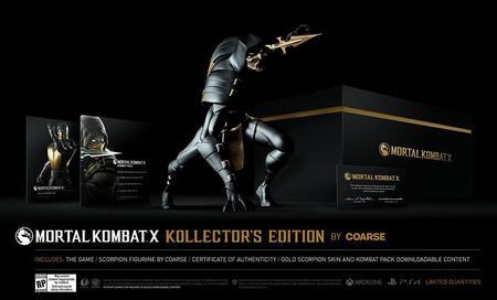Mortal Kombat X Anuncia Su Edicion Especial 00