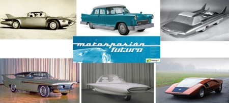 Así iba a ser el coche del futuro