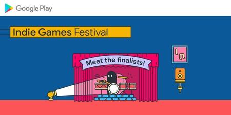 Estos son los 60 juegos indie finalistas del Google Play Indie Games Festival 2021 de Europa, Japón y Corea del Sur
