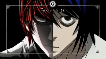 Death Note Portada