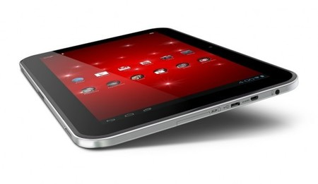 toshiba excite at305