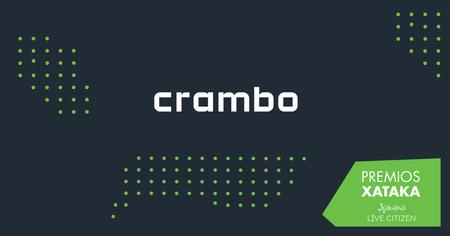 Descubre las soluciones de Crambo para una clase tecnológica en la exposición de Premios Xataka
