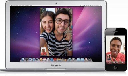 Las mejores aplicaciones para Mac del 2010 en Applesfera: FaceTime para Mac