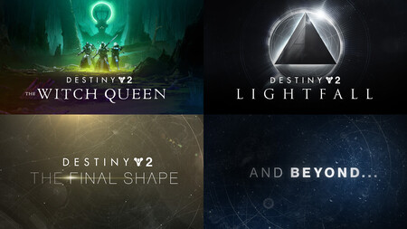 Destiny 2 (Bungie)