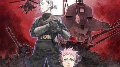 'Under Defeat HD' concreta su salida para Japón