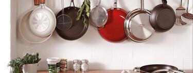 Segundas rebajas de El Corte Inglés o el mejor momento para renovar el menaje de cocina
