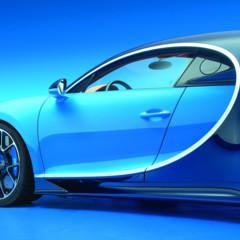 Foto 7 de 60 de la galería bugatti-chiron en Motorpasión