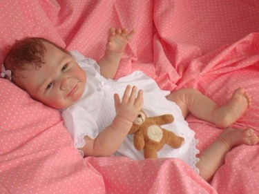 Balbuceos Nursery, otra tienda de bebés reborn