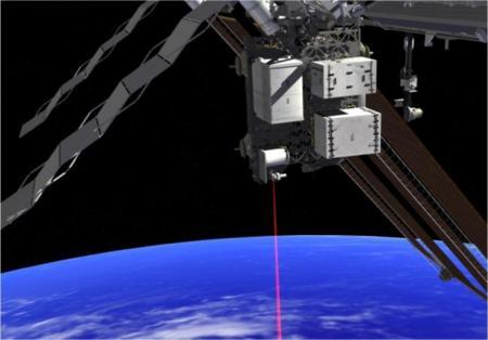 Las comunicaciones espacio-Tierra siguen avanzando: vídeo HD por láser desde la ISS