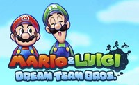 'Mario & Luigi: Dream Team': análisis