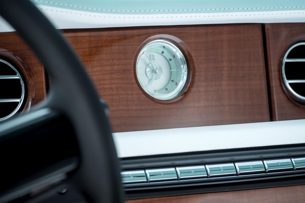 Foto de Rolls Royce Serenity (8/13)
