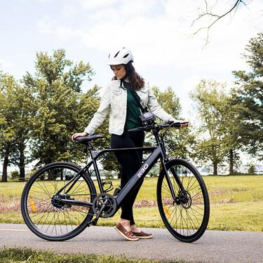 Bicis eléctricas: en qué tienes que fijarte para escoger la mejor para ti