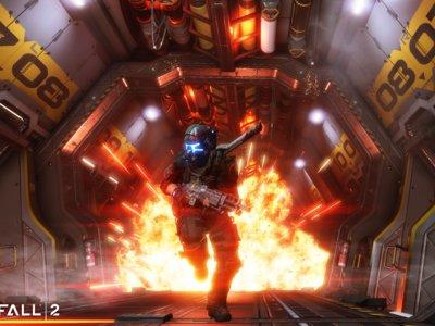 Titanfall 2 muestra a sus pilotos en acción en un gameplay y confirma sus requisitos en PC