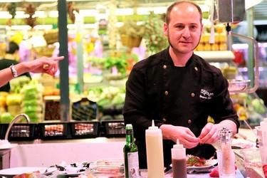 """""""La cocina con cariño y la humildad como principal ingrediente"""", entrevistamos a Joaquín Felipe"""