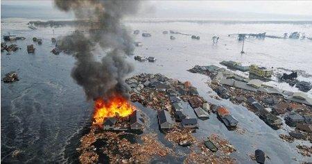 El terremoto de Japón y sus implicaciones para la Tierra