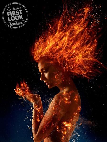'X-Men: Dark Phoenix', primeras imágenes