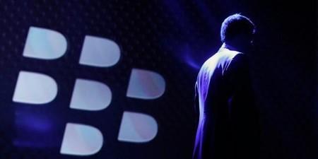 BlackBerry cae más, publica sus pésimos resultados financieros