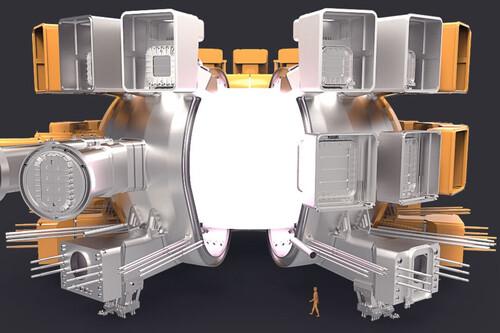 ITER tiene una estrategia para resolver uno de los mayores retos de la fusión nuclear: cómo estabilizar un plasma más caliente que el Sol