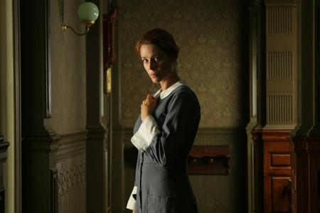Belén Rueda vuelve al terror en 'El Pacto', la ópera prima de David Victori