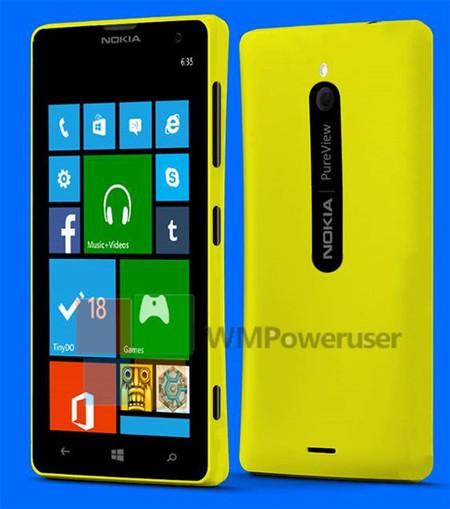 [Actualizado]Nokia Lumia 729, una posible variante más para el mercado de los EE.UU.