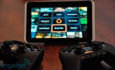 OnLive, el juego en la nube se deja ver en el HTC Flyer