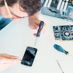 Europa aprueba el 'derecho a reparar' y exigirá a los fabricantes ofrecer un etiquetado