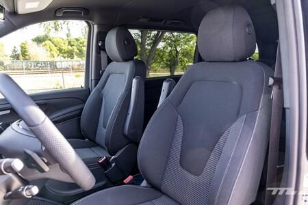 Mercedes Benz Eqv 2020 Prueba Contacto 015