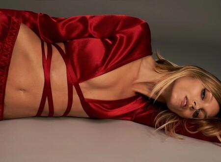 Zara celebra San Valentín con una colección de color rojo capaz de levantar muchas pasiones