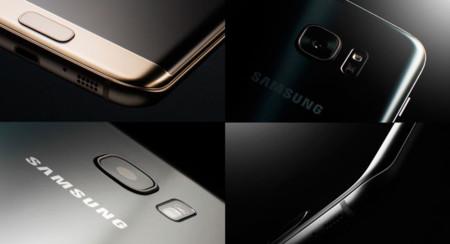 Galaxy S7 Varios