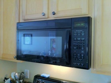 Lo que debes tener en cuenta al cocinar en el horno de microondas
