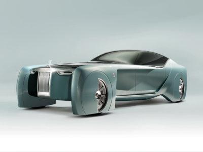 Rolls-Royce pasa de los híbridos, saltarán directamente a los eléctricos cuando sea viable