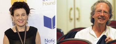 Olga Tokarczuk y Peter Handke ganan el Premio Nobel de Literatura: lo que necesitas saber para iniciarte en sus libros