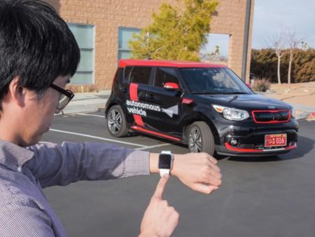 Drive Wise, la  submarca de KIA enfocada en autos eléctricos y autónomos.