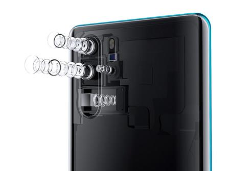 Huawei P30 Pro Ba6