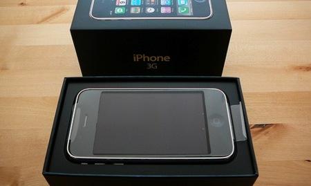 Un pedido indica que el próximo iPhone podría contar con 32 GB