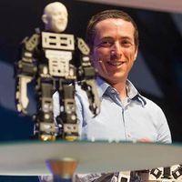 """MOV.AI quiere ser la startup que creará """"el Android para los robots autónomos"""""""