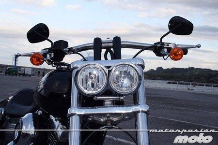 Harley Davidson Dyna Fat Bob,
