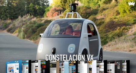 Los mejores smartphones de 2014 y 17 cursos gratis de programación y desarrollo. Constelación VX (CXCV)