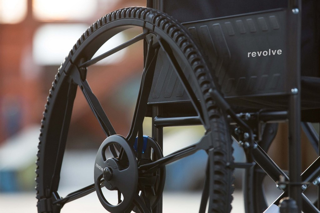 Revolve Wheel 3