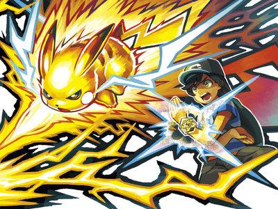 Así encaja 'Pokémon Sol y Luna' en el ranking de todos los juegos de la saga