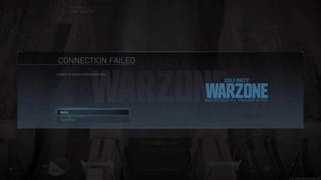 Warzoneerror