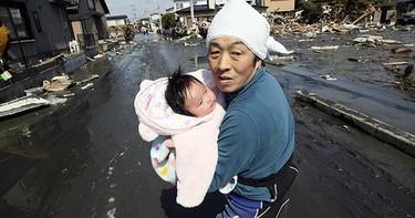 Los bebés son unos increíbles supervivientes