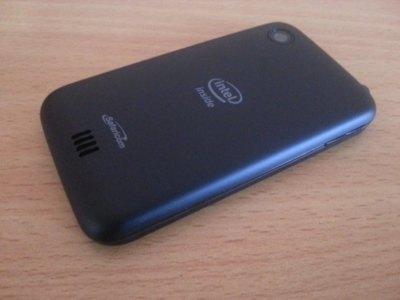 Yolo, de Intel, llega a Kenia con procesador Atom Z2420