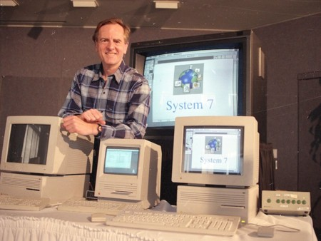 QuickTime VR, así se imaginaba Apple la realidad virtual hace más de 20 años