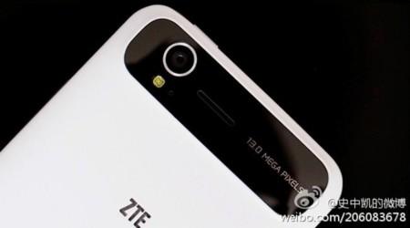 ZTE N988, ¿sera éste el primer smartphone con Tegra 4?
