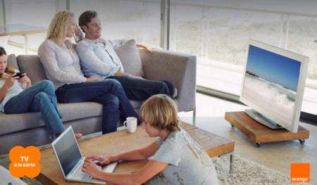 Orange TV incorpora otra demandada mejora: ver cualquier emisión desde el inicio