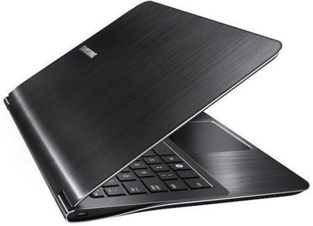 Samsung no teme a nadie: espectaculares nuevos portátiles Serie 9