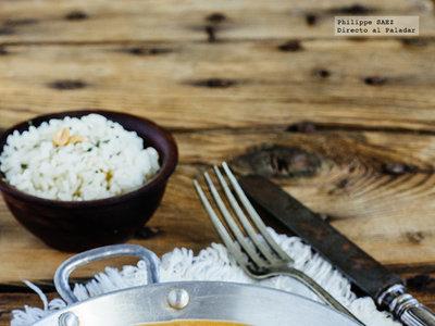 5 menús completos para toda la semana (LI)